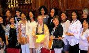 Red Interconfesional de Mujeres de Fe y Espiritualidad