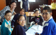 """""""Construyendo culturas, políticas y prácticas inclusivas en las escuelas públicas para la inclusión de los niños y niñas con discapacidad"""""""